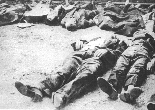 Ofiary rzezi Woli