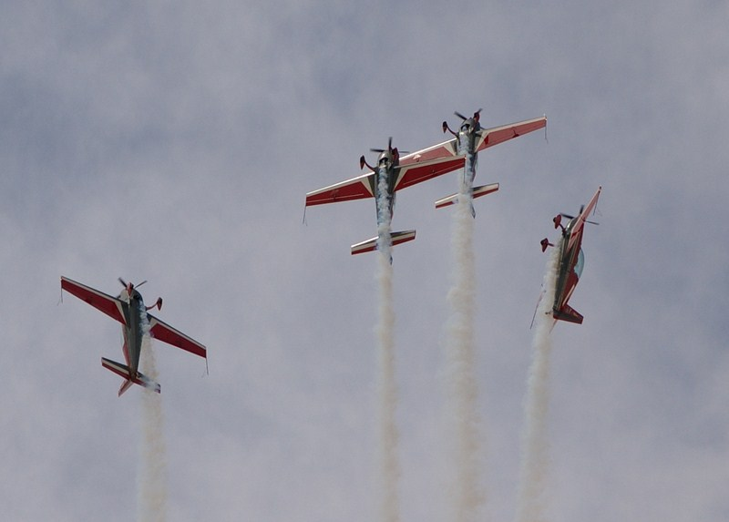 Zespół Royal Jordanian Falcons
