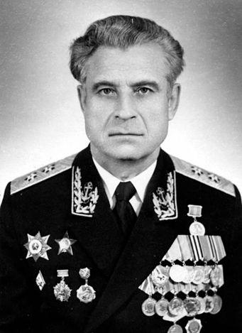Wasilij Aleksandrowicz Archipow (1926–1998)